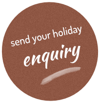 holiday enquiry