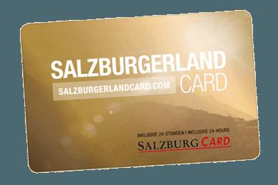 SalzburgerLand Card - Winter- & Skiurlaub in Flachau