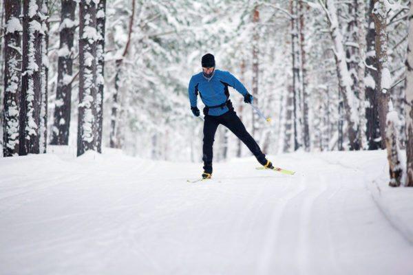 Langlaufen im snow space Flachau - Winter- & Skiurlaub im Ski amadé