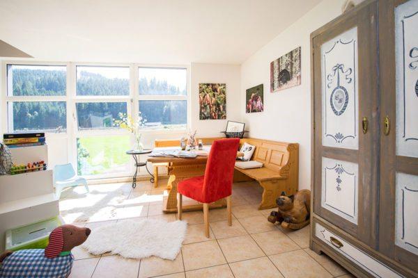 Spielecke - Ferienwohnungen Ellmer, Flachau-Reitdorf